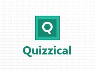 Quizzical App Logo