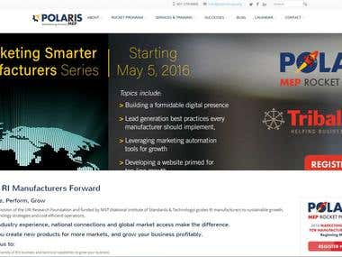 Polaris Manufacturers