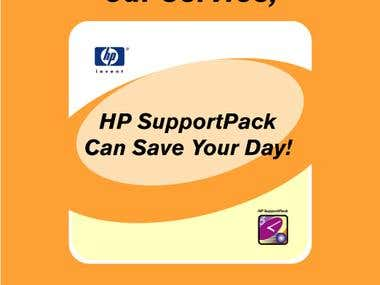 HP SupportPack