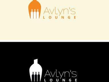 avlyns lounge logo
