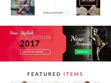 Yada Website Design