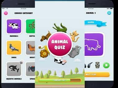 AnimalQuizz