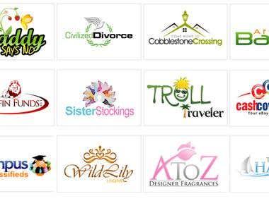 Logo & Banner Design