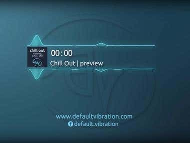 Chill Out | before - after (MASTERING)