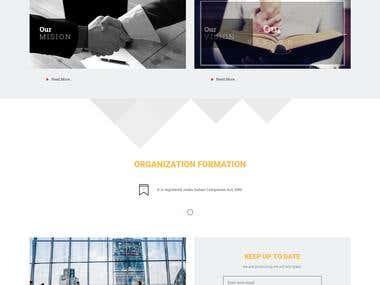 Forex Exchange Website