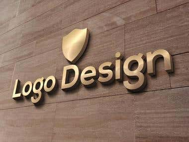 Simple and Elegant Logo Design