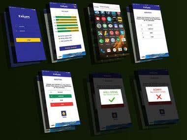 Android Exium App