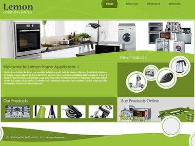 Lemon Home Appliances