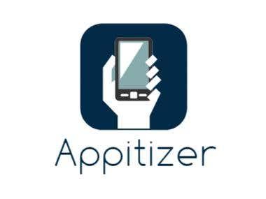 Appitizer Youtube Logo
