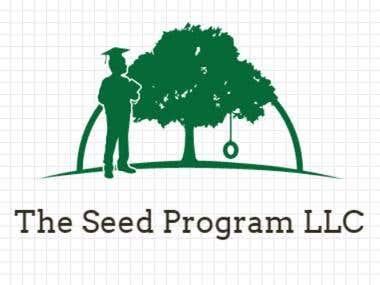 Seed Program LLC Logo, Acadmic Foster Help Company