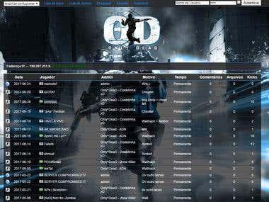 GAME: Counter-Strike (Banlist)