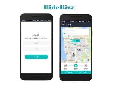 RideBizz