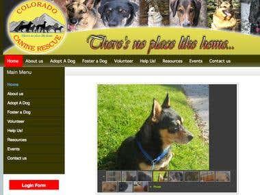 Colorado Canine Rescue