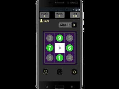 Zero Nine Magic Mobile App