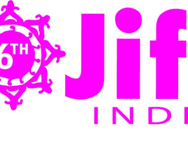 Logo of JIFF India