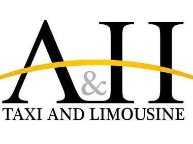 A&H Taxi logo