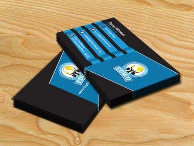 I Will Create Outstanding Business Card Design Within 12 hrs