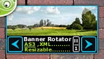 Flash Banner Rotator as3/xml