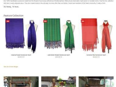 Selat Handmade Online Store
