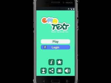 EmoText Mobile App