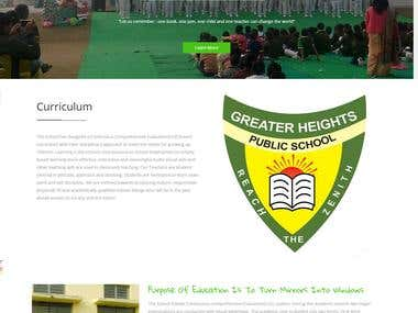 Greater Heights Public School