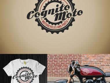 Cognito Moto Logo