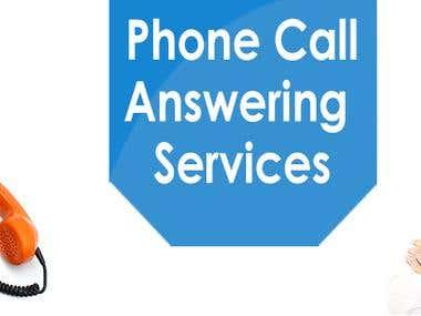 Call Answering