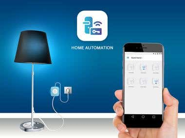 Home Automation Application