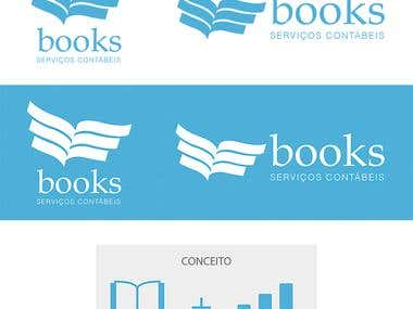 Logo for Books Accounting Services