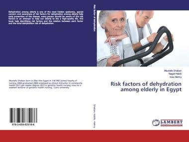 Risk factors of dehydration among elderly in Egypt