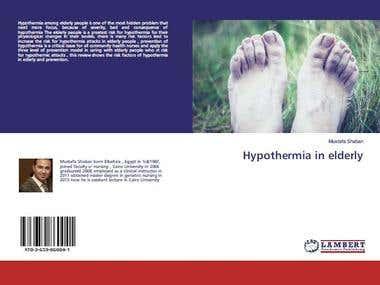 Hypothermia in elderly