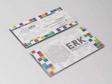 ERK Arquitetura