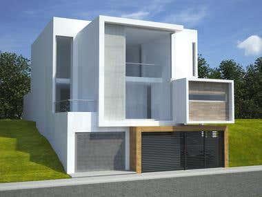 Casa Aquismon