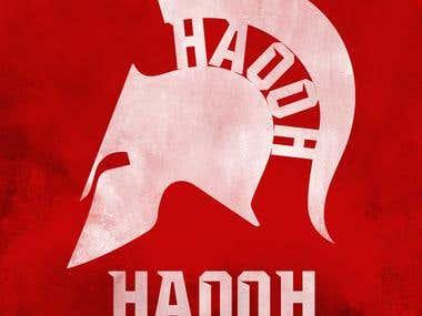 Haooh Logo design