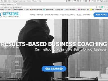 Keystone Executive Couching – Management consultants based i