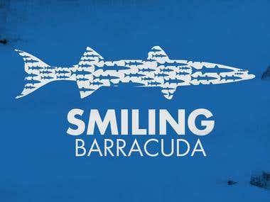 Smiling Barracuda logo