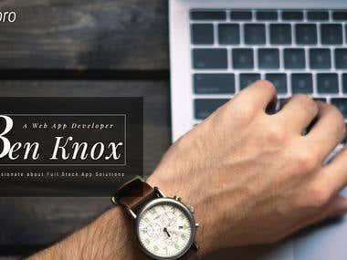 Professional Website: www.knox.pro