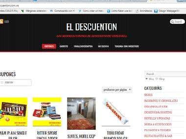 eldescuenton.com.ve