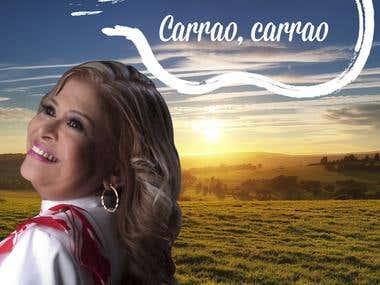 Reina Lucero - Cantante Venezolana