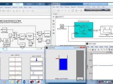 matlab and control engineering