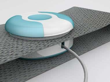 Bitabody muscle sensor and simulator