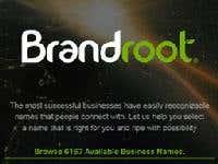 Brandroot iOS App