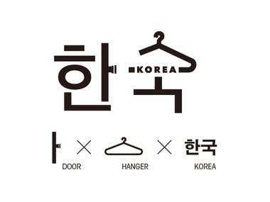 Vi design for KOREA 한국
