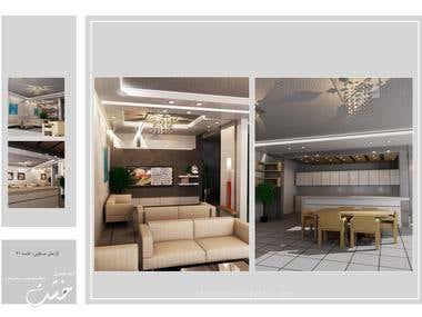 residential interior deisgn