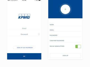 KPMG App