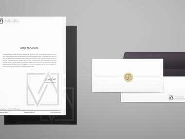 Stationary designs for AA