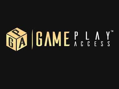 Gameplay access logo