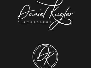 Daniel kogler Logo