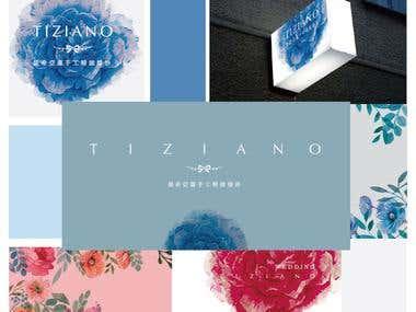Vi design for Tiziano