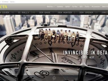 invictawatch.com